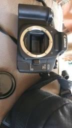 Título do anúncio: Maquina fotografica