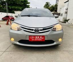 Título do anúncio: Etios sedan 1.5 xls