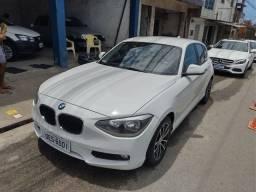 Título do anúncio: BMW 116i  2014  1.6  turbo
