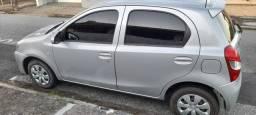 Toyota Etios Hatch 1.3