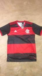 Camisa do flamengo HOME 20/21