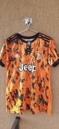 Camisa Juve ntus Time Itália