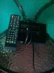 Monitor de TV de tubo novo sem defeito pegando