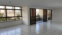 Título do anúncio: Luxuoso apartamento para venda com 200 metros quadrados com 4 quartos no Parnamirim