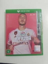 Vendo FIFA 20 $90