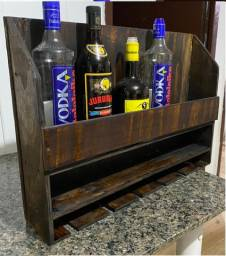 Mini Bar de parede