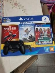 PlayStation 4 1tera