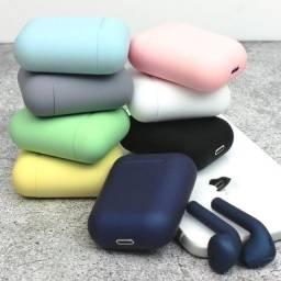 Fones Bluetooth  várias cores Promoção