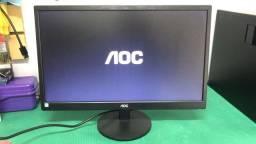 Monitor AOC 22 Novo!