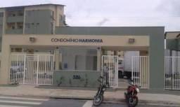 Apartamento Completo Cond Harmonia