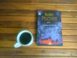 Título do anúncio: Livro Explosão de estrelas de Robin Pilcher