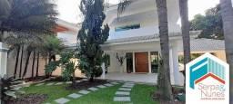Título do anúncio: Casa Triplex com 05 quartos, 875 m2, Barra da Tijuca, Rio de Janeiro, RJ