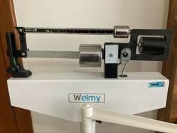 Balança antropométrica Welmy