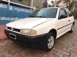 Título do anúncio: VW Gol Special 1.0 8v MI 2003
