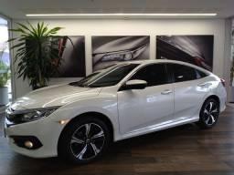 Título do anúncio: Honda Civic 2.0 16V FLEXONE EX 4P CVT