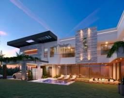 Duplex de Luxo Alphaville Fortaleza 417m²