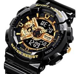 Título do anúncio: Relógio skmei 1688 estilo G-shock