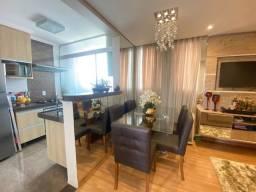 Título do anúncio: Apartamento à venda, 2 quartos, 1 vaga, Camargos - Belo Horizonte/MG