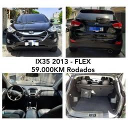 Título do anúncio: Hyundai IX35 2013 - Flex