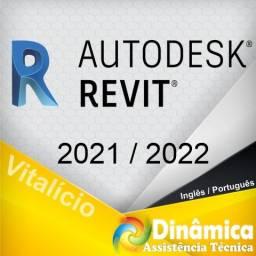 Título do anúncio: Serviço de Instalação Do Autocad Revit 2022