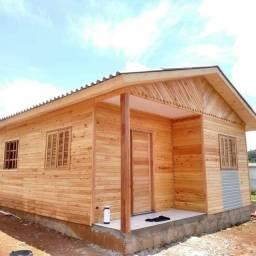 Título do anúncio: Promoção de Casas pré Fabricadas