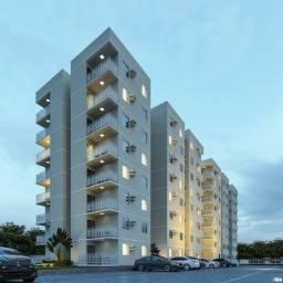 Título do anúncio: Mensais de 299,00 em Camaragibe com 2 quartos,elevador e lazer decorado-j