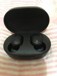 Vendo fone de ouvido via bluetooth