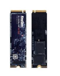 SSD M2 NVME 128 GB 2400 MB/s M.2. 5 vezes mais rápido que o SATA