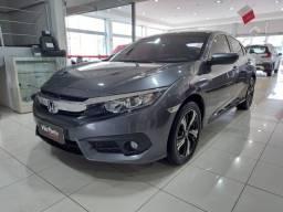 Título do anúncio: Honda Civic EX 2.0 FLEX AUT 4P