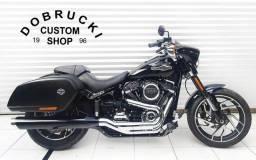 Harley Davidson Softail Sport Glide 107