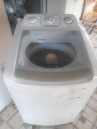 Título do anúncio: Vendo máquina de lavar 10kl excelente revisada watts *