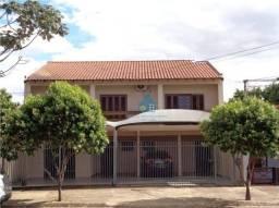 Título do anúncio: Sobrado com 4 dormitórios à venda, 256 m² por R$ 1.500.000,00 - Jardim São Bento - Campo G