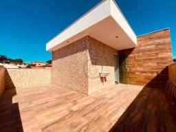 Título do anúncio: Belo Horizonte - Apartamento Padrão - Planalto