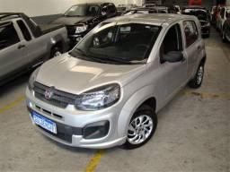Título do anúncio: Fiat Uno UNO ATTRACTIVE 1.0 FIRE FLEX 8V 5P FLEX MANUAL