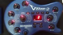 V-Amp 2 - Behringer