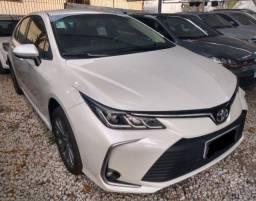 Título do anúncio: Corolla XEI 2021 Automático, Financiamento com taxas a partir de 0,48%