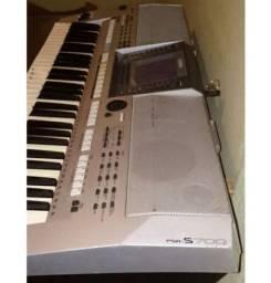 Yamaha psr s 700 conservado