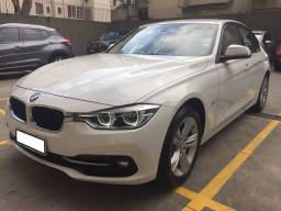 Título do anúncio: BMW 320i active sport 16/17