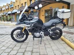 BMW F850GS - 2019 -18500 KM