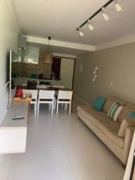 Título do anúncio: Vendo Otimo Flat 3 Quartos no Nannai Residence em Muro Alto