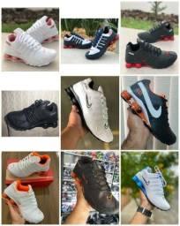 Título do anúncio: Promoção Tênis Nike Shox ( 120 com entrega)