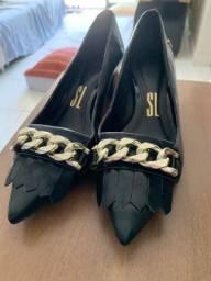 Sapato santa Lolla