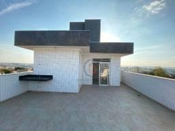 Título do anúncio: Belo Horizonte - Apartamento Padrão - Sinimbu