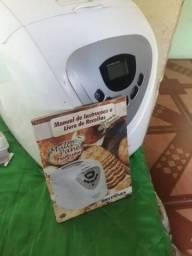Título do anúncio: Máquina de fazer pão