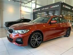BMW 330i M Sport 2.0 Turbo