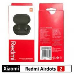 Redmi AirDots 2 - Fones Sem fio - Bluetooth 5.0