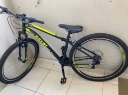 Bicicleta Caloi Aro 29 - 21 Marchas