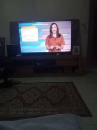 TV Philco smart 55 4 k LED Full HD