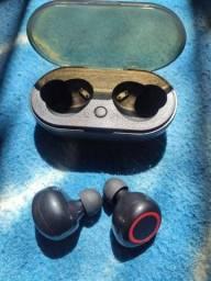 Título do anúncio: Fone de ouvido sem fio TWS