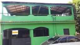Alugo Casa - Campo Grande/ Inhoaíba (perto da estação de trem e BRT)